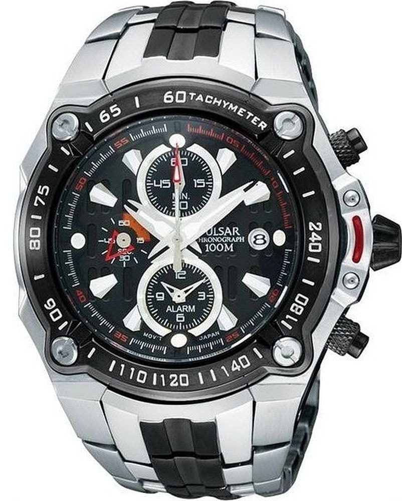 Pulsar Performance Chrono PF3835X1