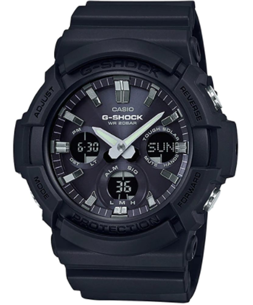 Casio G-Shock Tough Solar GAS-100B-1ADR