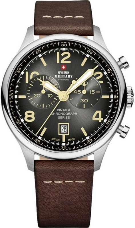 Swiss Military by Chrono SM30192.04