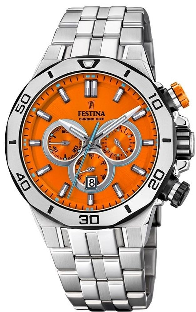 Festina Chrono Bike  2019 20448-C