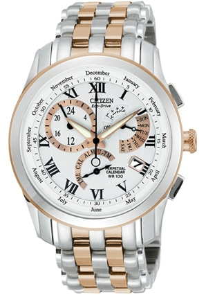 Citizen Cailbre BL8106-53A