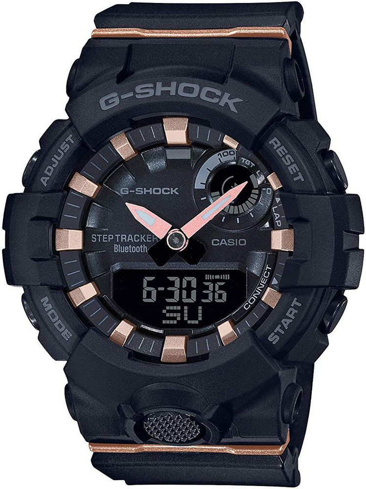 Casio G-Shock Original G-Squad GMA-B800-1AER