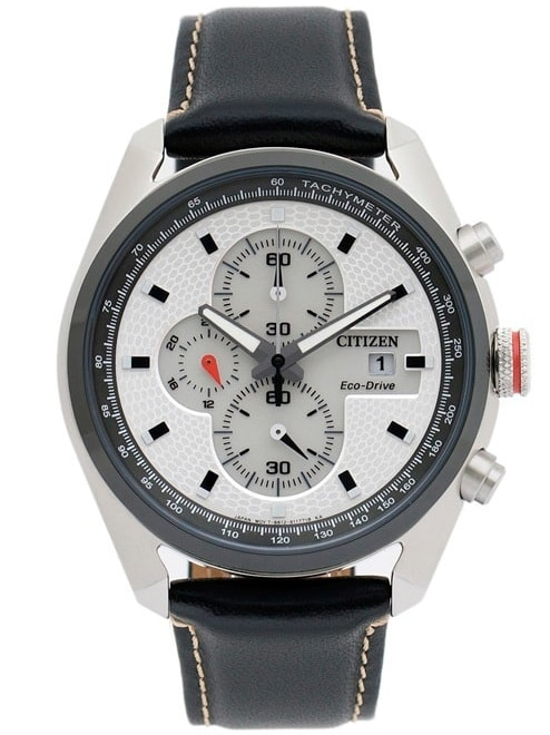 Citizen  Eco-Drive Chronograph CA0361-04A