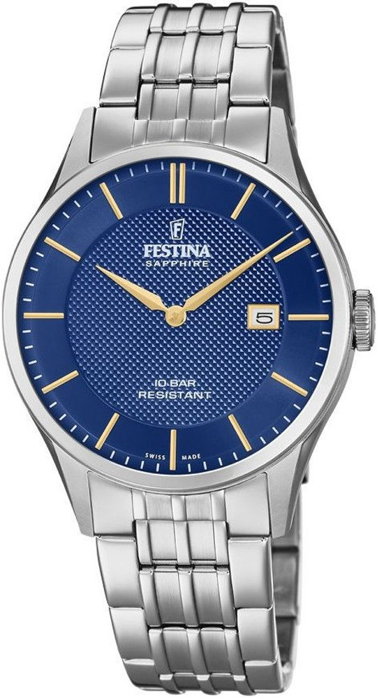Festina Swiss Made 20005-3