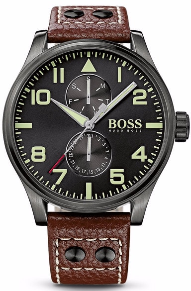 Hugo Boss Black Contemporary Sport Aeroliner Maxx 1513079