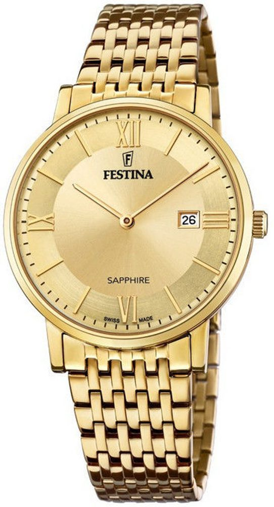 Festina Swiss Made 20020-2