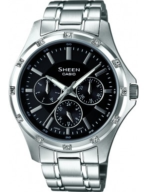 Casio Sheen SHE-3801D-1AEF