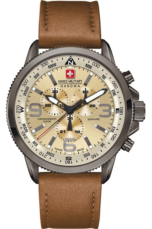 Swiss Military Hanowa Arrow Chrono 06-4224.30.002