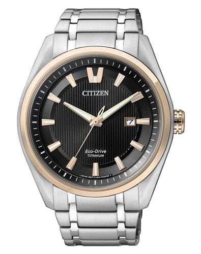 Citizen Super Titanium AW1244-56E