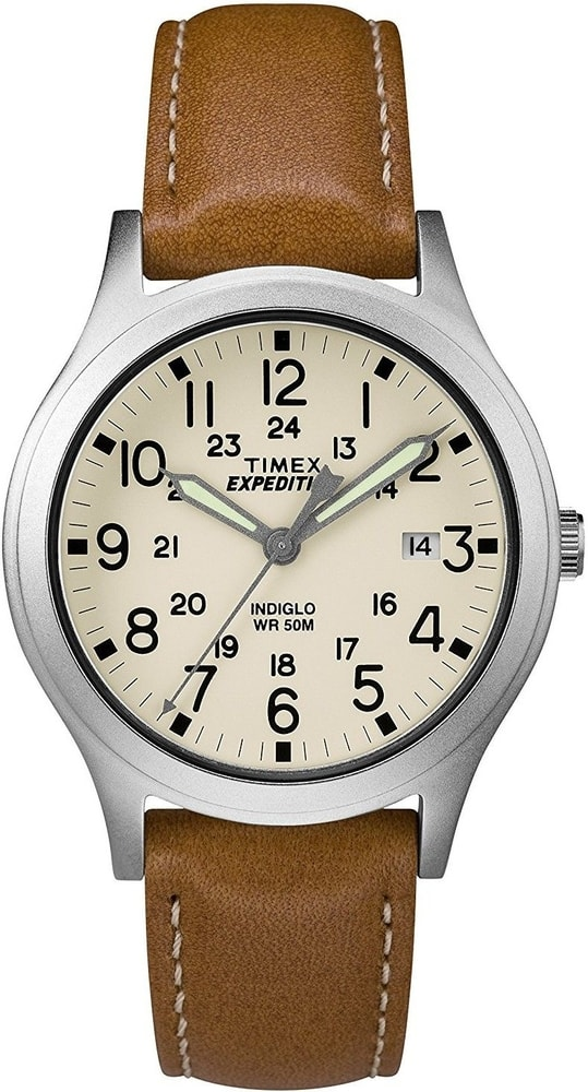 Timex Expedition TW4B11000