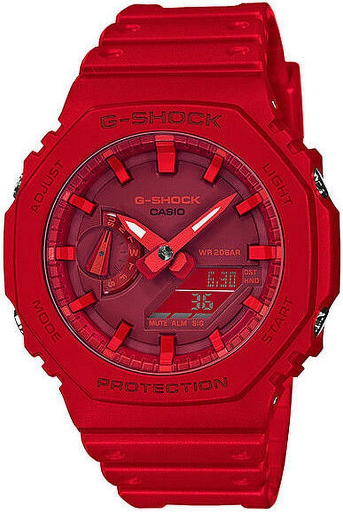 Casio G-Shock GA-2100-4AER