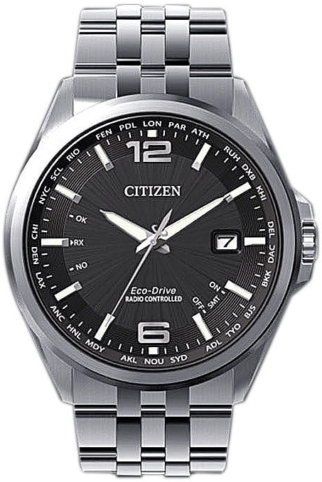 Citizen Eco-Drive 4 -Zonen CB0010-88E