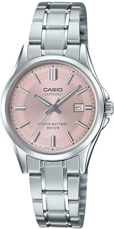 Casio Collection LTS-100D-4AVEF