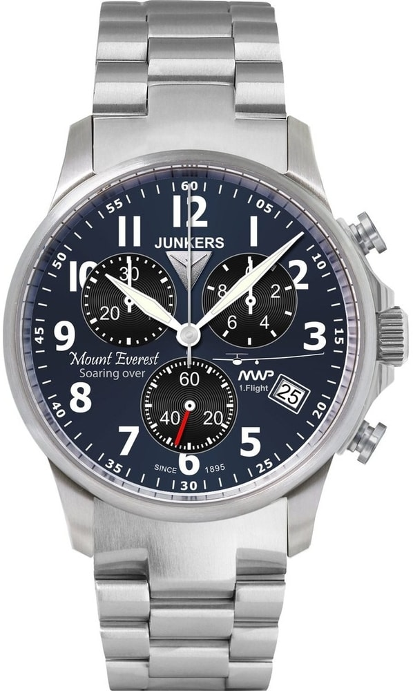 Junkers Mountain Wave 6894M-3
