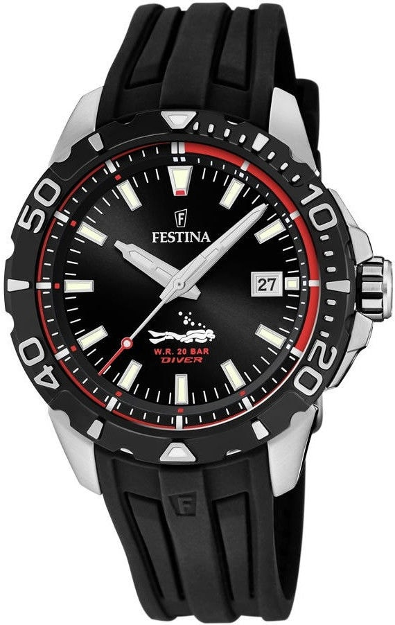 Festina The Originals Diver 20462-2