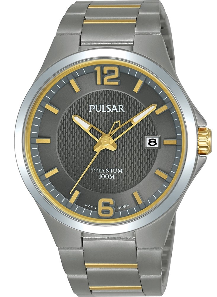 Pulsar Regular PS9615X1