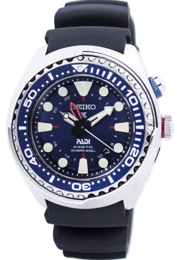 Seiko Prospex Kinetic SUN065P1