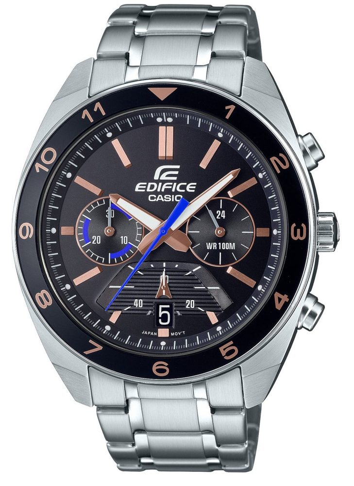 Casio Edifice EFV-590D-1AVUEF