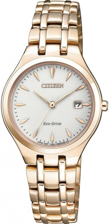 Citizen Elegance EW2483-85B