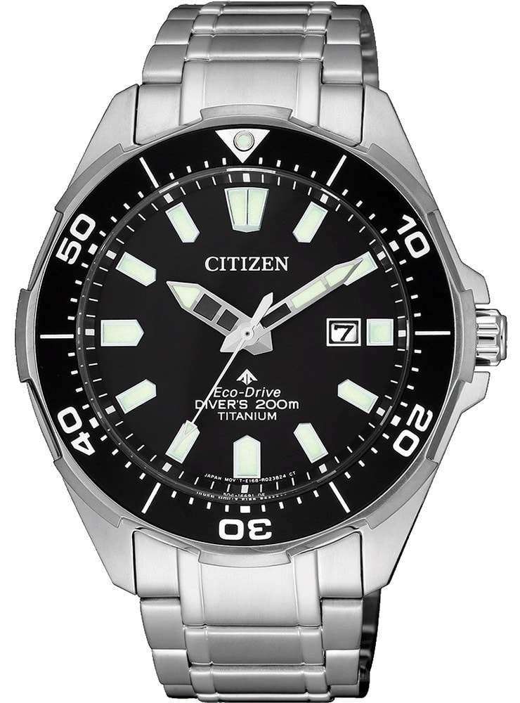 Citizen Super Titanium BN0200-81E