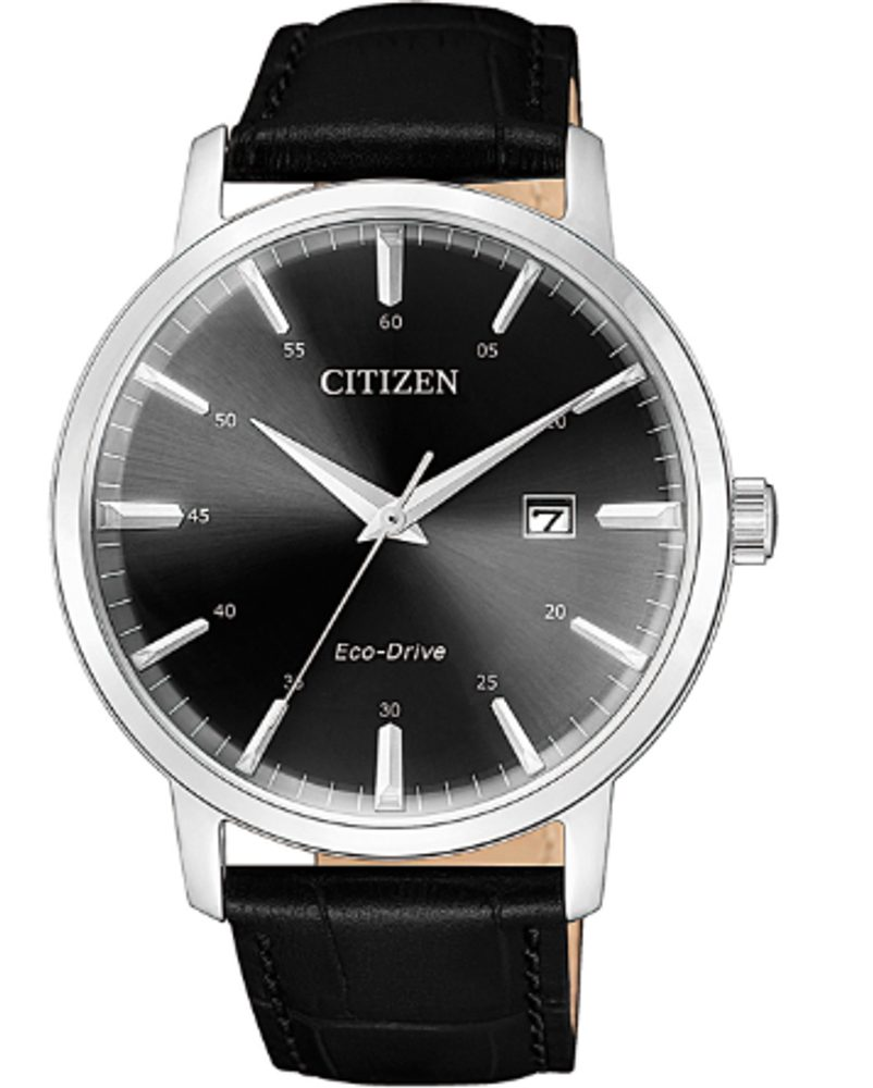 Citizen Leather BM7460-11E