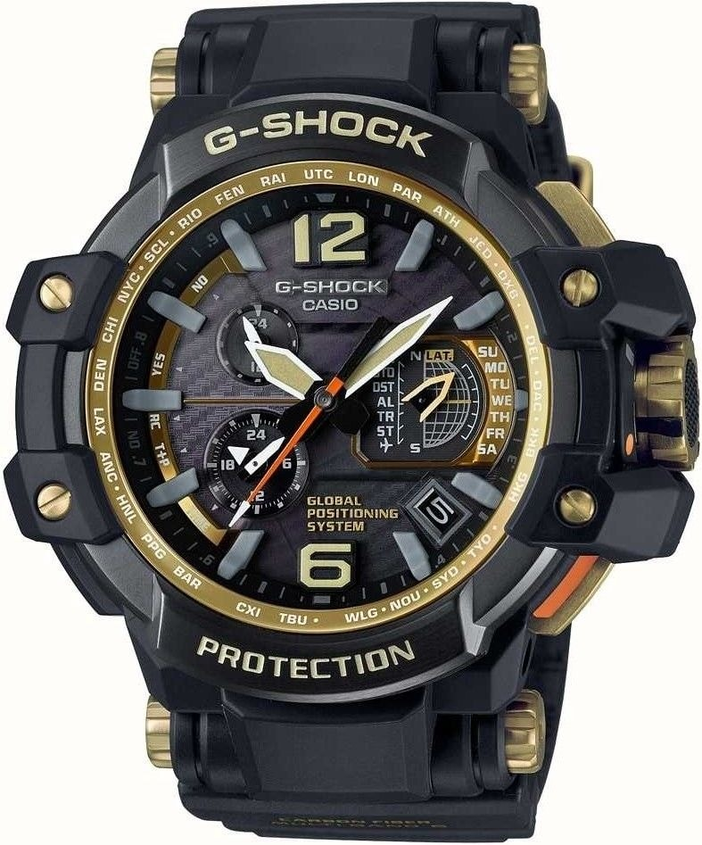 Casio G-Shock  GPW-1000GB-1AER