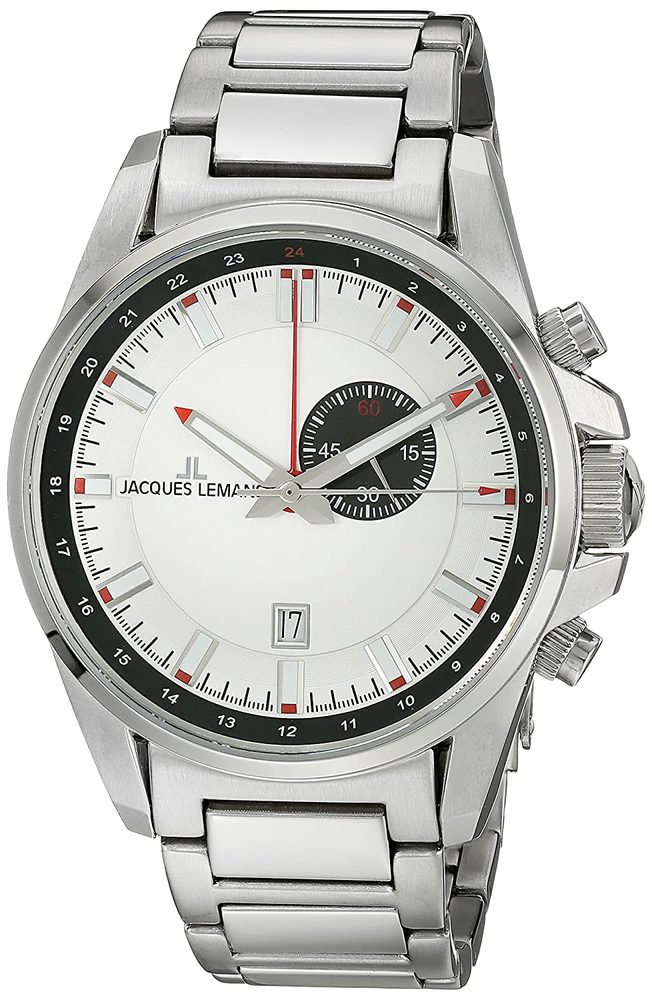 Jacques Lemans Liverpool 1-1653E