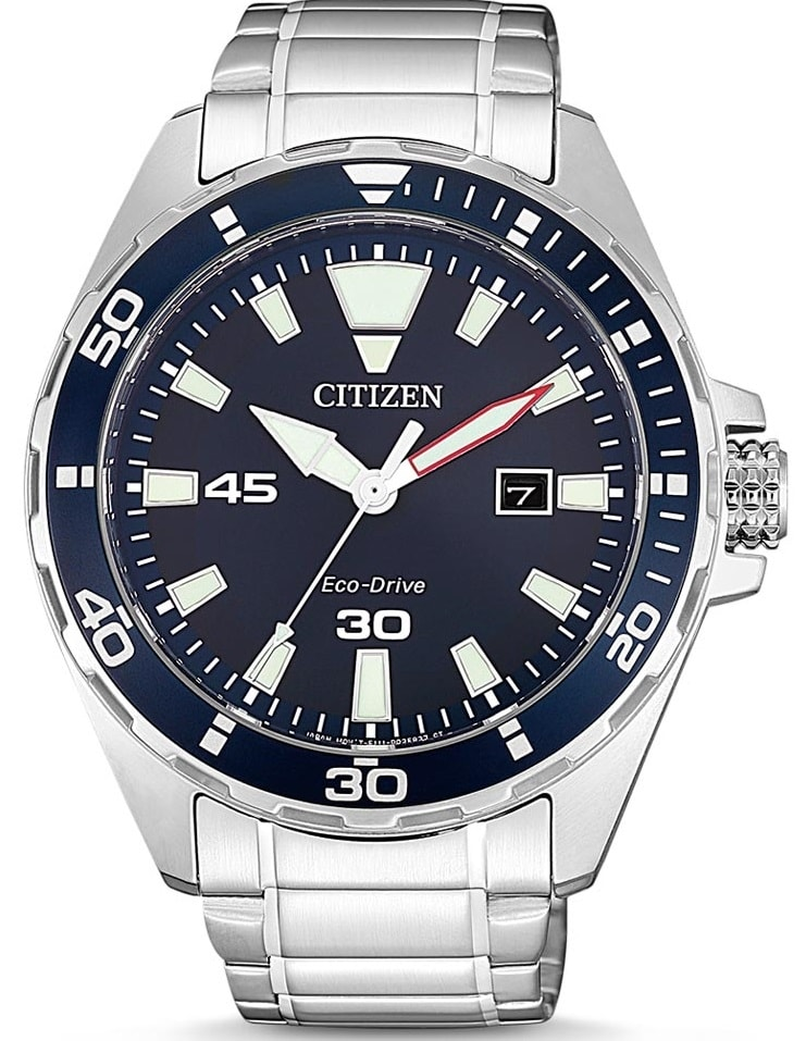 Citizen Eco-Drive Sports BM7450-81L