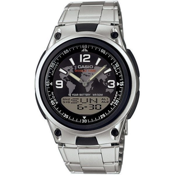 Casio Collection Basic AW-80D-1A2VEF