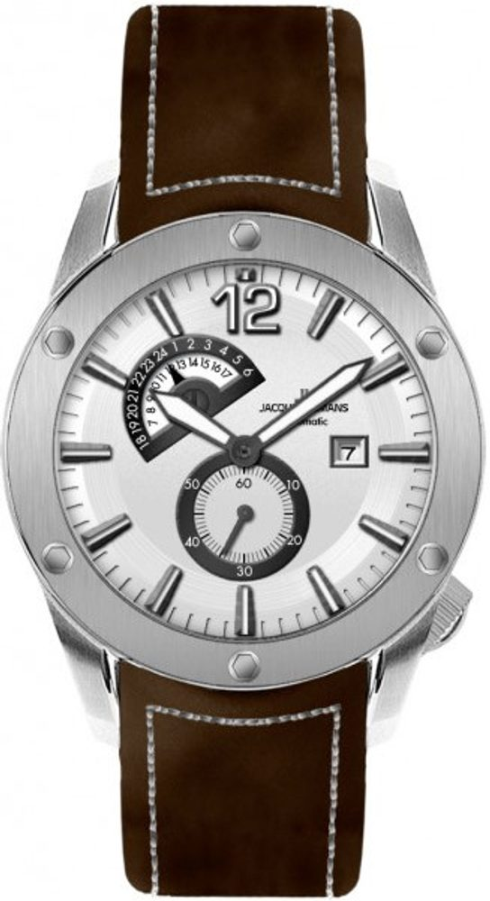Jacques Lemans Liverpool Automatic 1-1765B