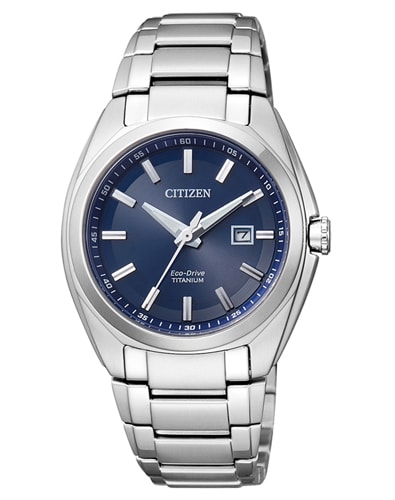 Citizen Super Titanium Ladies EW2210-53L