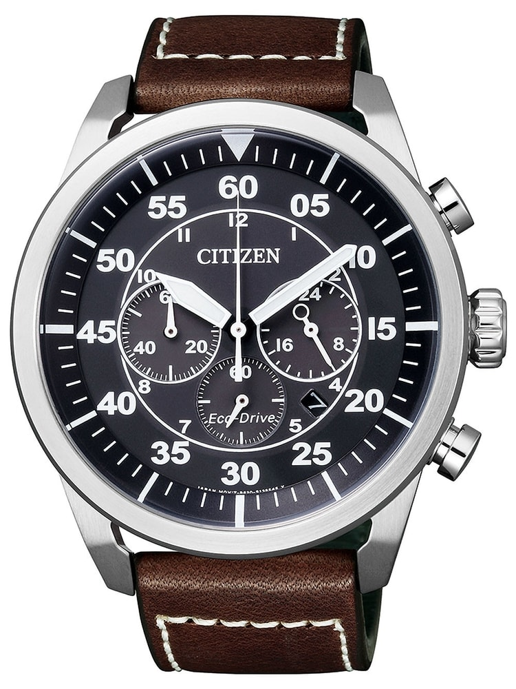 Citizen Eco-Drive Chrono CA4210-16E
