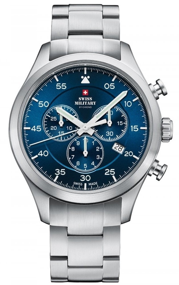 Swiss Military Chrono SM34076.02
