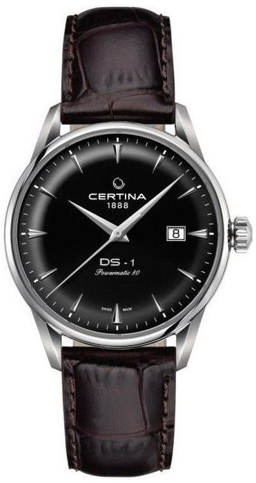 Certina DS-1 Gent Powermatic 80 C029.807.16.051.00