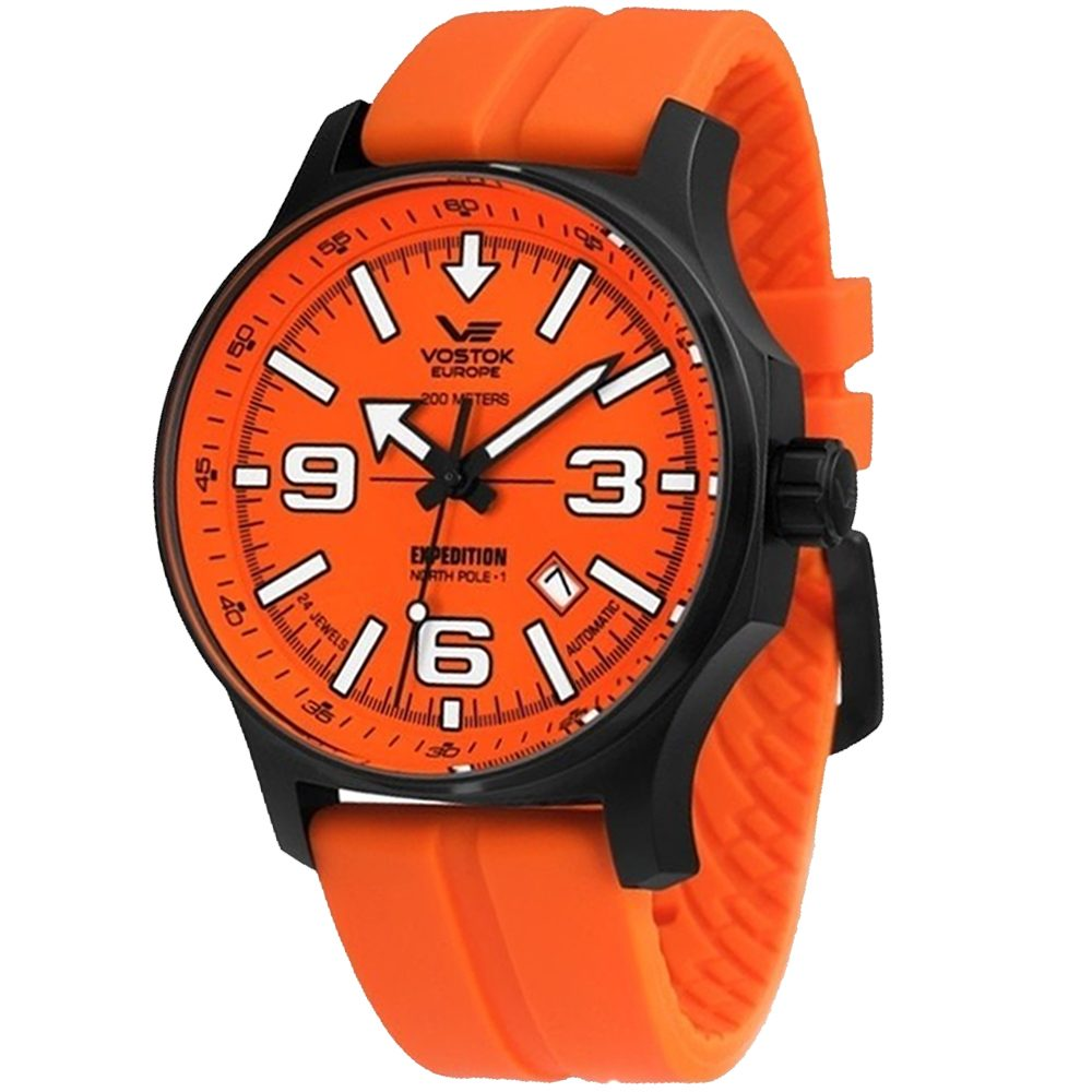Vostok – Europe Expedition NH35-5954197S