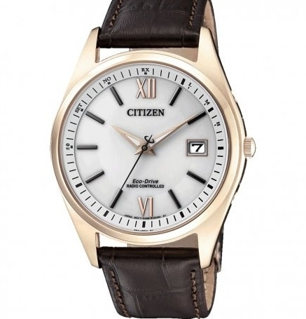 Citizen Radio Controlled AS2053-11A
