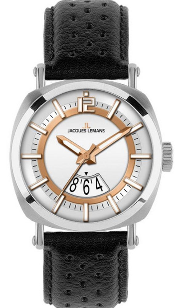 Jacques Lemans Madrid 1-1740D