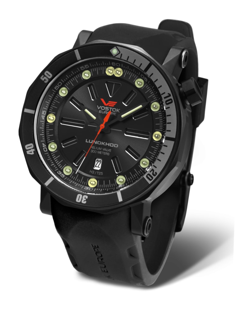 Vostok Europe Lunochod-2 Automatic NH35-6204208S