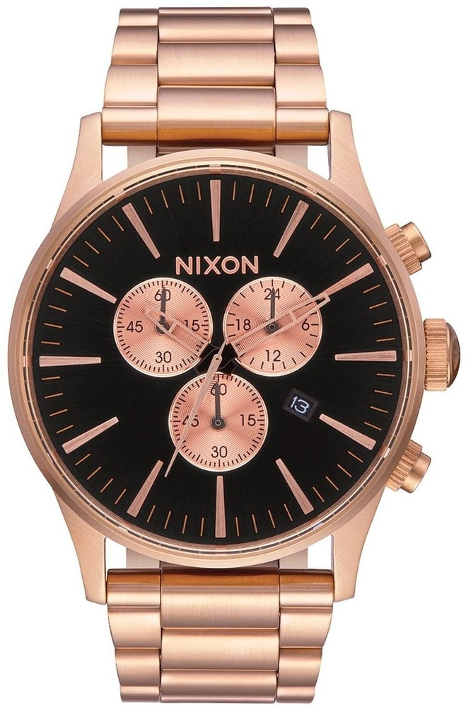 Nixon Sentry Chrono A386-1932