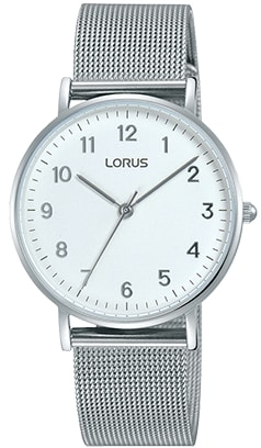 Lorus Women RH823CX9