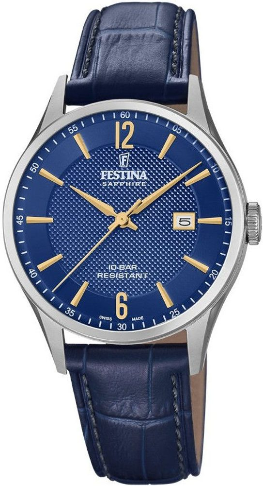 Festina Swiss Made 20007-3