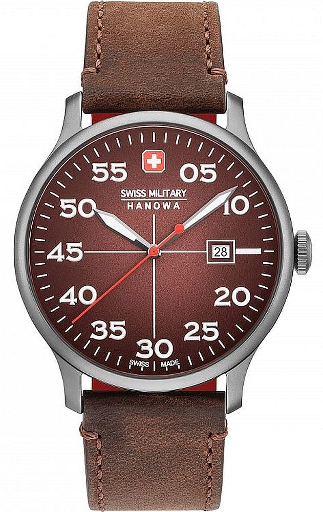 Swiss Military Hanowa Active Duty 06-4326.30.005