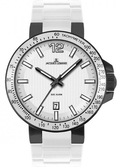 Jacques Lemans Milano 1-1695G