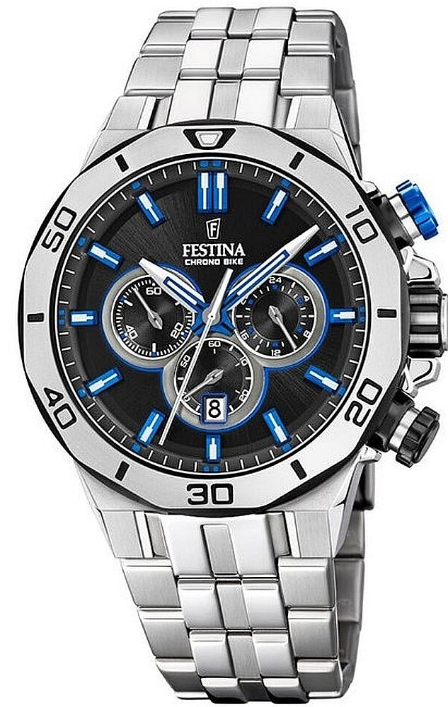 Festina Chrono Bike 2019 20448-5