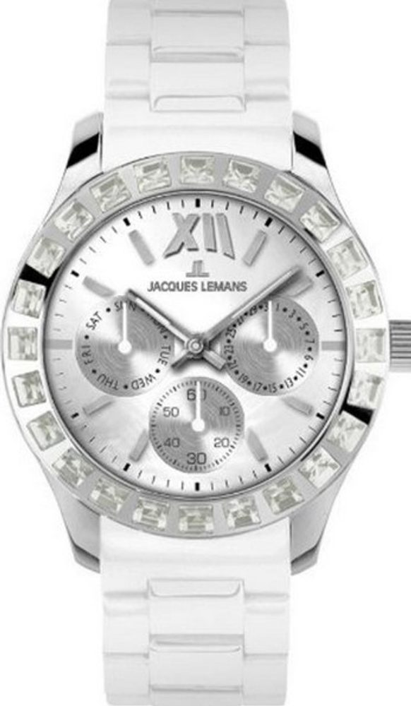 Jacques Lemans Rome La Passion Sports 1-1627T