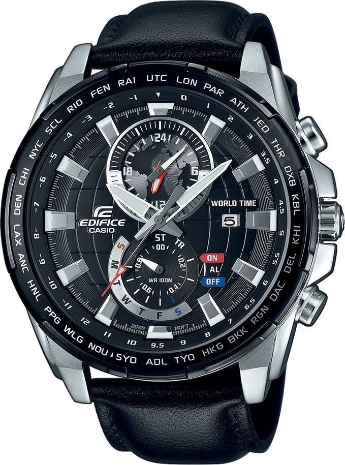 Casio Edifice Basic EFR-550L-1AVUEF