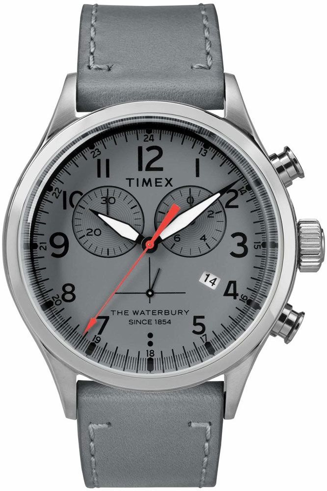 Timex The Waterbury TW2R70700D7