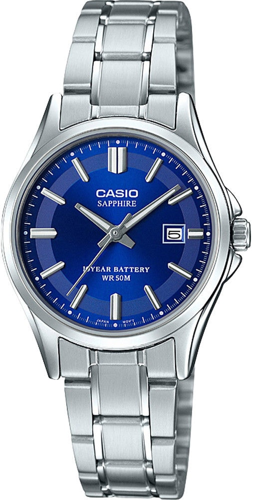 Casio Collection LTS-100D-2A2VEF