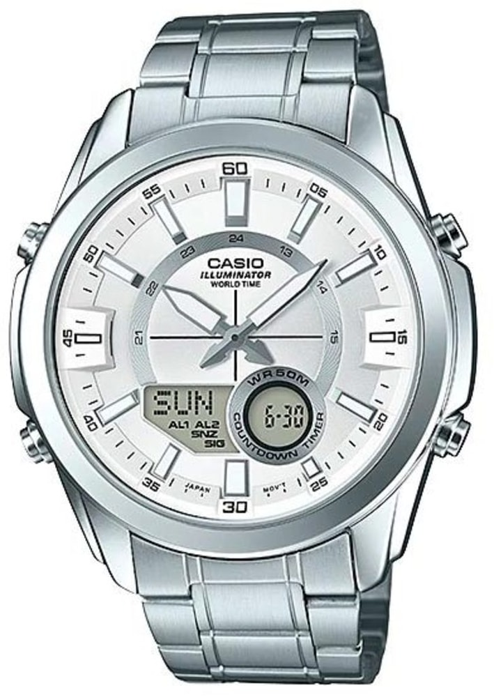 Casio Collection AMW-810D-7A