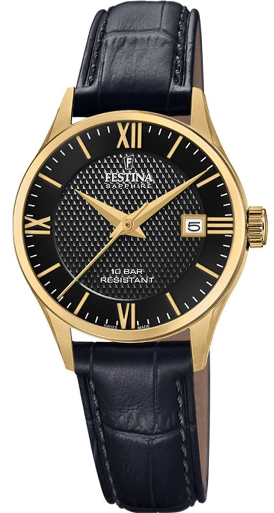 Festina Swiss Made 20011-4